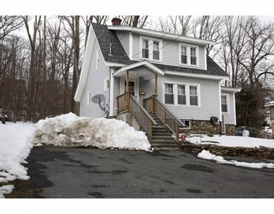 1293 Pleasant Street, Worcester, MA 01602 - #: 72299253