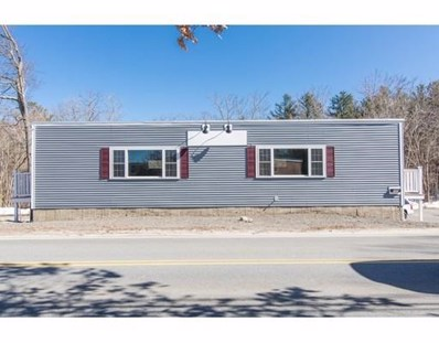 340 Woodland Street, Holliston, MA 01746 - #: 72299317