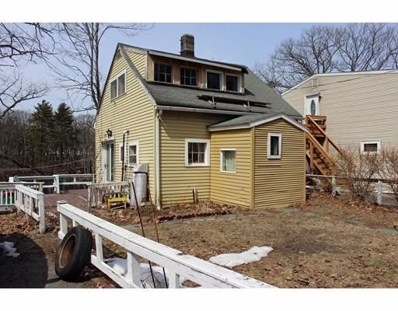 14 Hillside Rd, Northborough, MA 01532 - #: 72299496
