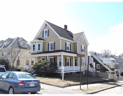 35 Winthrop Ave, Quincy, MA 02170 - #: 72299640