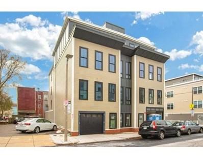 205 West Eighth Street UNIT 1, Boston, MA 02127 - #: 72299874