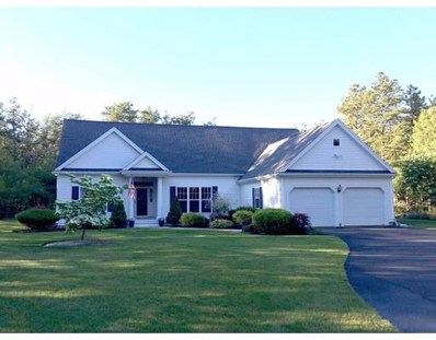 52 Bayden Path, Plymouth, MA 02360 - #: 72299997