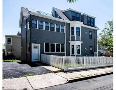 195 School St UNIT 3, Somerville, MA 02145 - #: 72300195