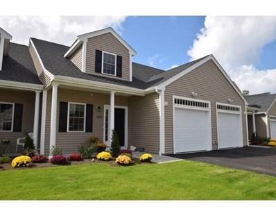 701 Meadow Lane UNIT 701, Randolph, MA 02368 - #: 72300325
