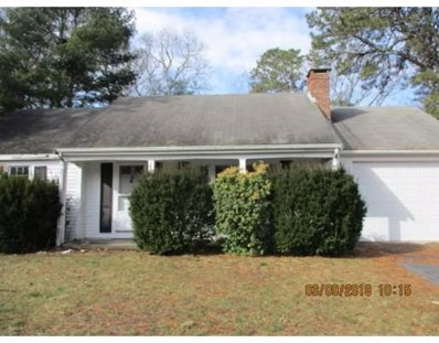 19 Independence Rd, Yarmouth, MA 02673 - #: 72300559