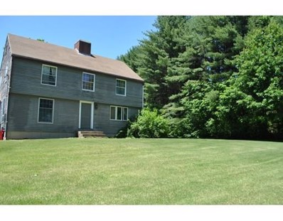 97 Wheeler Ave, Orange, MA 01364 - #: 72300585