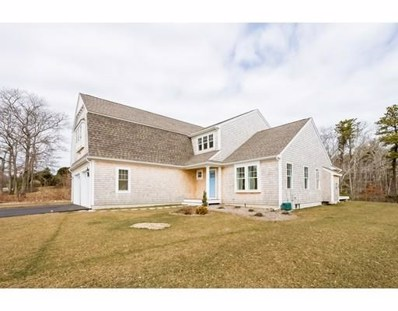 20 Ridgehill Lane, Bourne, MA 02562 - #: 72300704