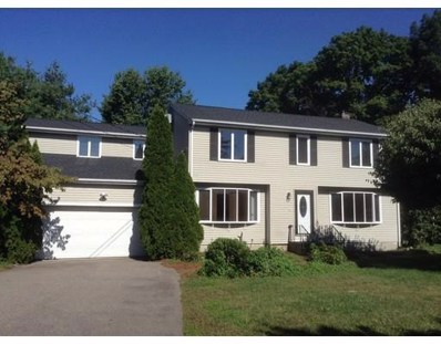 253 S Main St, Sharon, MA 02067 - #: 72300734