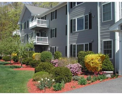 27 Greenleaves Drive UNIT 722, Amherst, MA 01002 - #: 72300941
