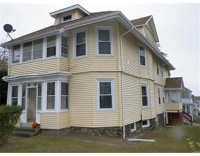 202-204 Saratoga St, Lawrence, MA 01841 - #: 72301020