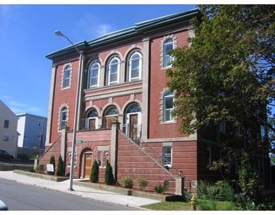 32 Providence St UNIT 4, Worcester, MA 01604 - #: 72301092