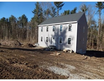 Lot 20 Phillips Road, New Bedford, MA 02745 - #: 72301115