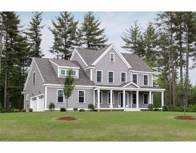 8 Horizon, Litchfield, NH 03052 - #: 72301118