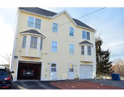 7 Lincoln Ct. UNIT A, Lawrence, MA 01841 - #: 72301152
