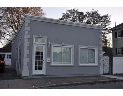 344 Court St, New Bedford, MA 02740 - #: 72301306