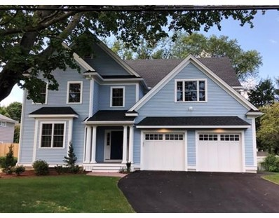 17 Wellington Road, Winchester, MA 01890 - #: 72301321