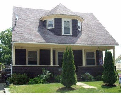 110 Tower Road, Worcester, MA 01606 - #: 72301324