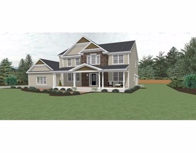 Lot 3- 242 Perryville Road, Rehoboth, MA 02769 - #: 72301370