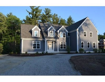 223 Bolton Road, Harvard, MA 01451 - #: 72301508