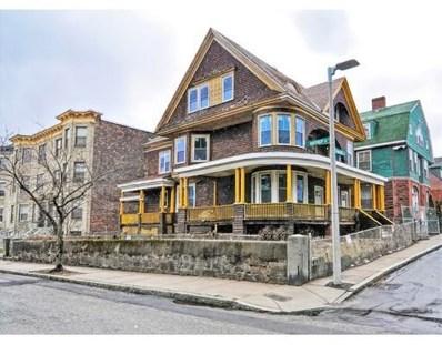 67 Whiting Street UNIT 2, Boston, MA 02119 - #: 72301519