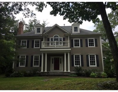 12 Maurice Road, Wellesley, MA 02482 - #: 72301565