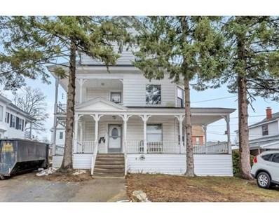129 Oak Street, Gardner, MA 01440 - #: 72301601