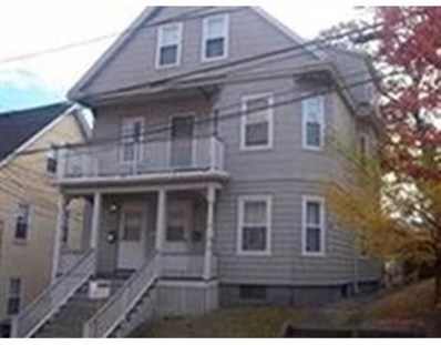 8 Conwell St UNIT 8, Somerville, MA 02143 - #: 72301635
