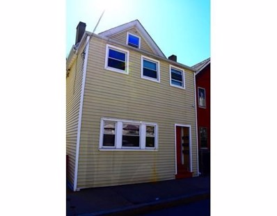 16 Franklin Avenue, Chelsea, MA 02150 - #: 72301681