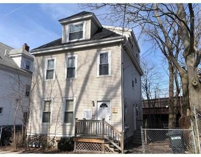 7 Corbet Street, Boston, MA 02124 - #: 72302050