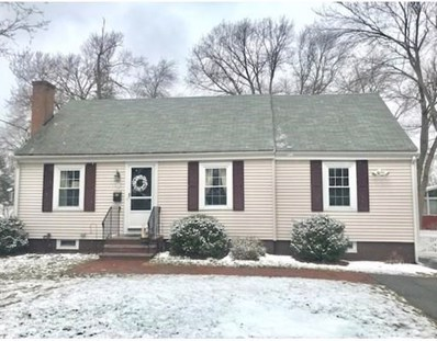 49 Springvale Road, Reading, MA 01867 - #: 72302363