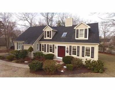 18 Olde Farm Lane, North Reading, MA 01864 - #: 72302411