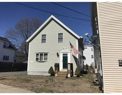 195 Williams Ave, Lynn, MA 01902 - #: 72302449