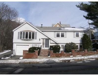 117 Pierce, Malden, MA 02148 - #: 72302581