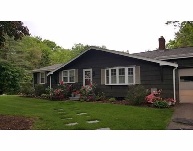12 Woodcliff Rd, Canton, MA 02021 - #: 72302625