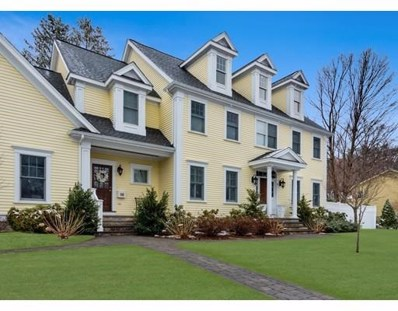 9 Clifford St, Wellesley, MA 02482 - #: 72302641