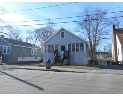 31 Sterling Rd, Brockton, MA 02302 - #: 72302667