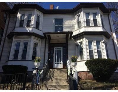 336 Salem St, Malden, MA 02148 - #: 72302730