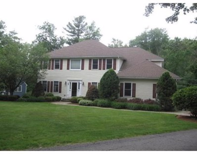5 Stoneymeade Way, Acton, MA 01720 - #: 72302733