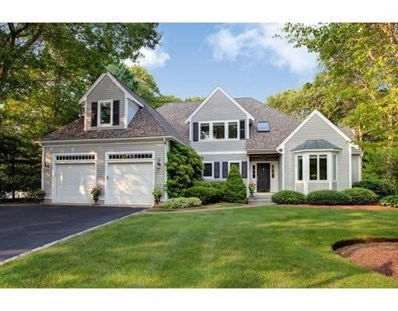 4 Firethorn Lane, Sandwich, MA 02563 - #: 72302957