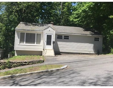 5 Wrentham Rd, Worcester, MA 01602 - #: 72302971