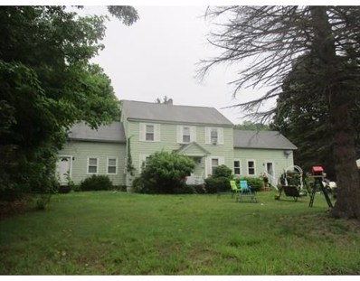 15 Reed St UNIT 2, West Boylston, MA 01583 - #: 72303204