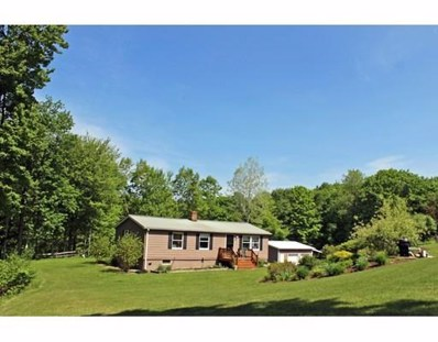 355 Warwick Road, Northfield, MA 01360 - #: 72303320