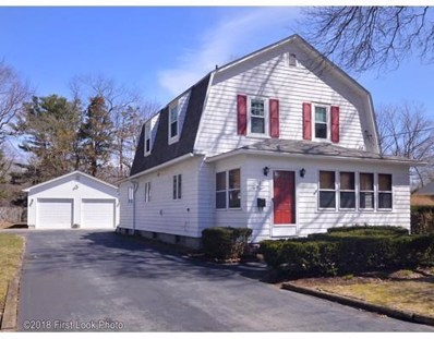 43 Lamson Rd, Barrington, RI 02806 - #: 72303755