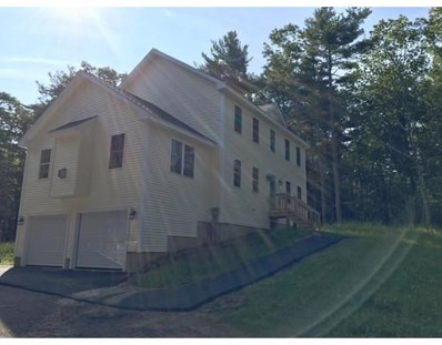 75 (Lot I) Willard Road, Westminster, MA 01473 - #: 72303786