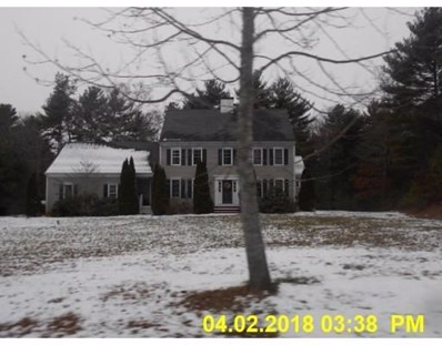 22 Clearing Farm Rd, Kingston, MA 02364 - #: 72303896
