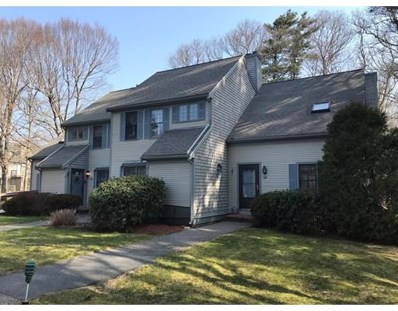 35 Santuit Pond Way UNIT 5D, Mashpee, MA 02649 - #: 72304036