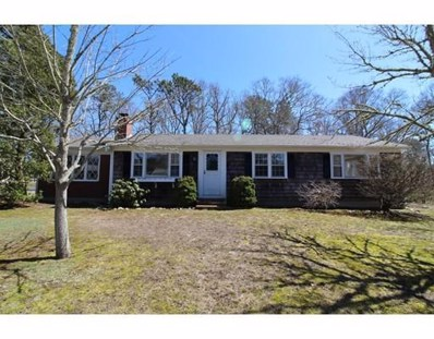 19 Rose Rd, Yarmouth, MA 02664 - #: 72304055