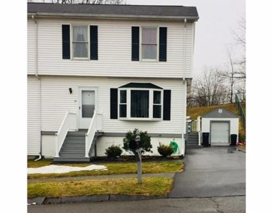 45 Saint Botolph St UNIT 45, Haverhill, MA 01832 - #: 72304078