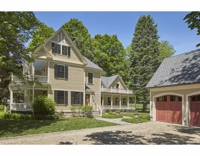 5 Sandy Pond Rd, Lincoln, MA 01773 - #: 72304238