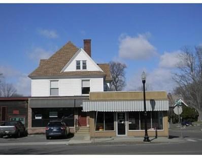 106-108 Federal St, Greenfield, MA 01301 - #: 72304309